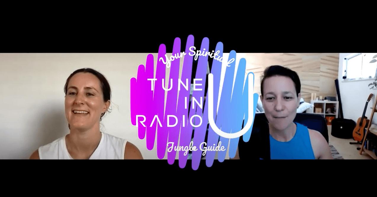 Ruth G & Amee Triscari 25 June 2021